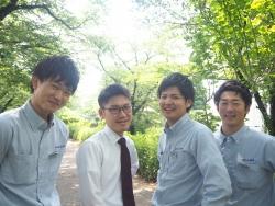 社員紹介【2年目新卒者編】